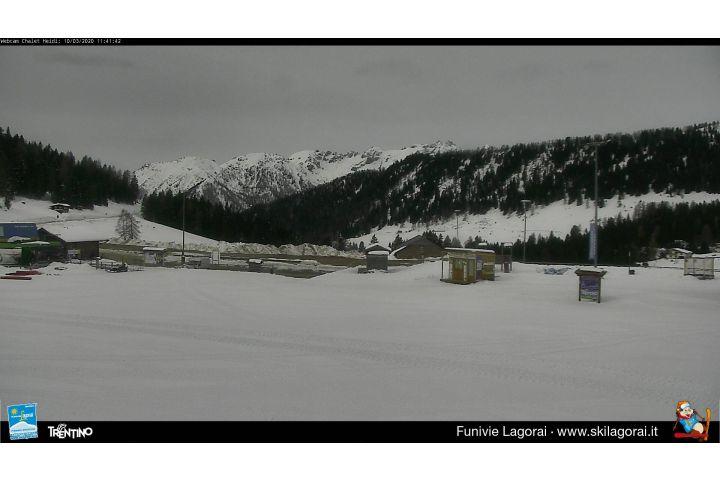 Webcam Lagorai