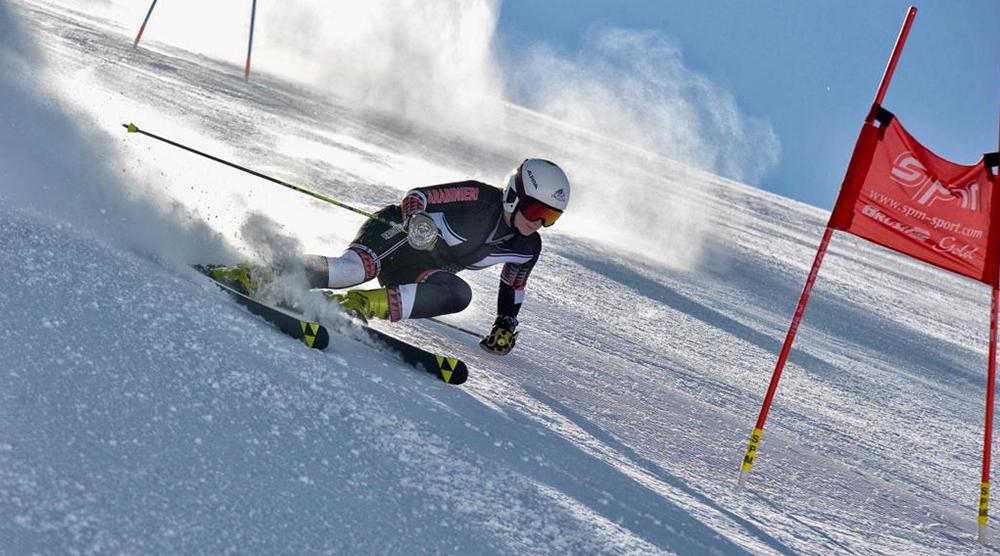 asja zenere slalom