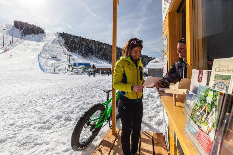 Associazione Maestri Sci Ski Revolution a Passo Brocon (TN) 3