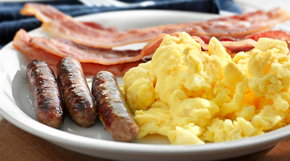 colazione Pro da Funivie Lagorai a Passo Brocon