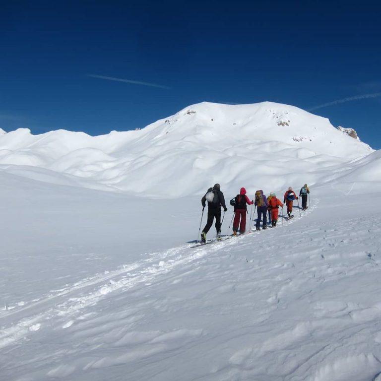 Dolomiti Guides 8