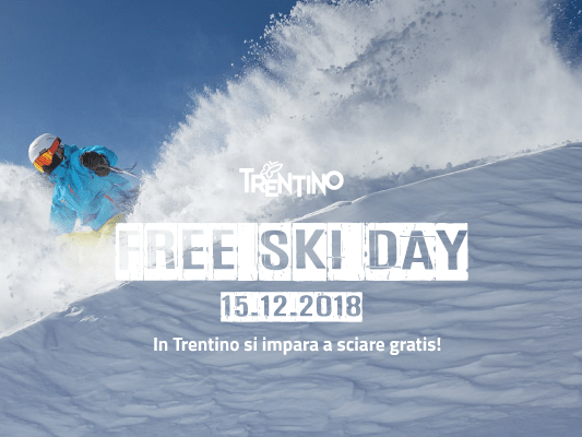 free ski day