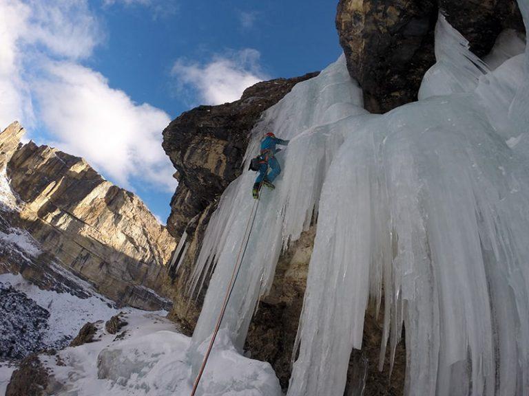 guida alpina Patrick Gasperini 7