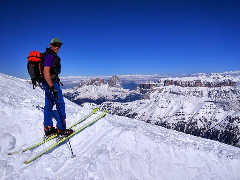 guida alpina Patrick Gasperini 9