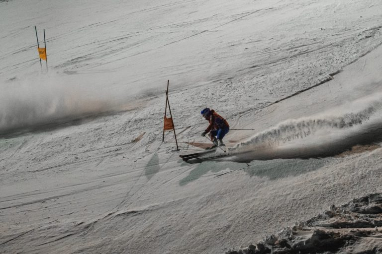 Notturna Slalom Funivie Lagorai a Passo Brocon (TN) 4