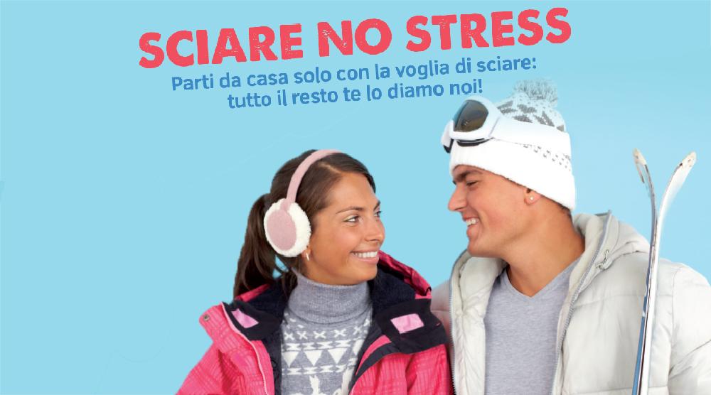 sciare no stress