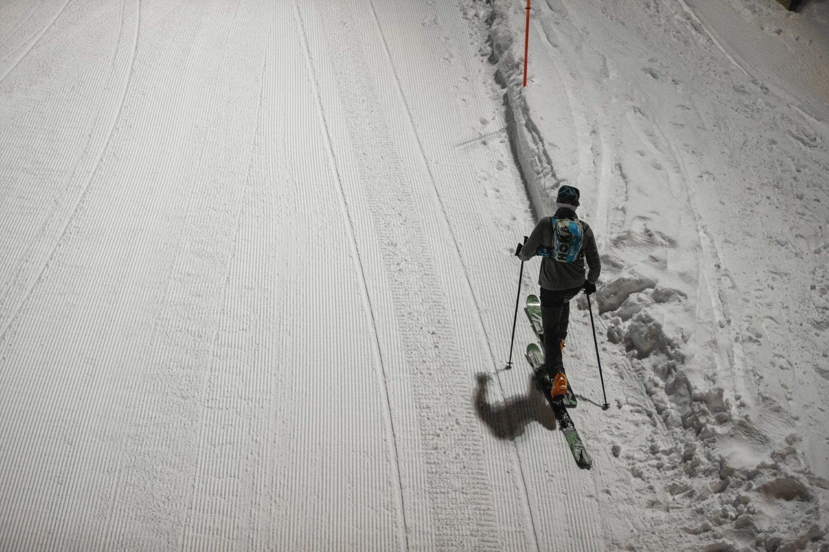 ski area Funivie Lagorai a Passo Brocon 4