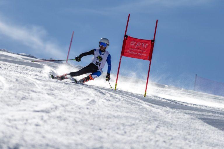 Slalom Funivie Lagorai a Passo Brocon (TN) 2