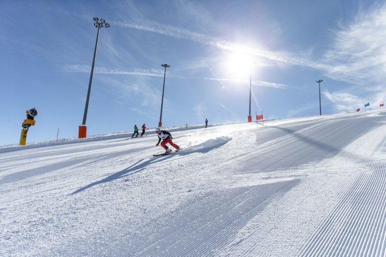 Slalom Funivie Lagorai a Passo Brocon (TN) 3