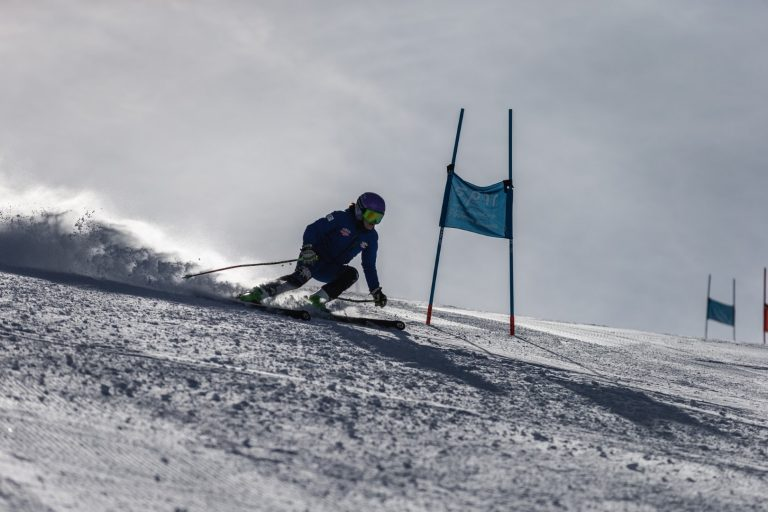 Slalom Funivie Lagorai a Passo Brocon (TN) 6