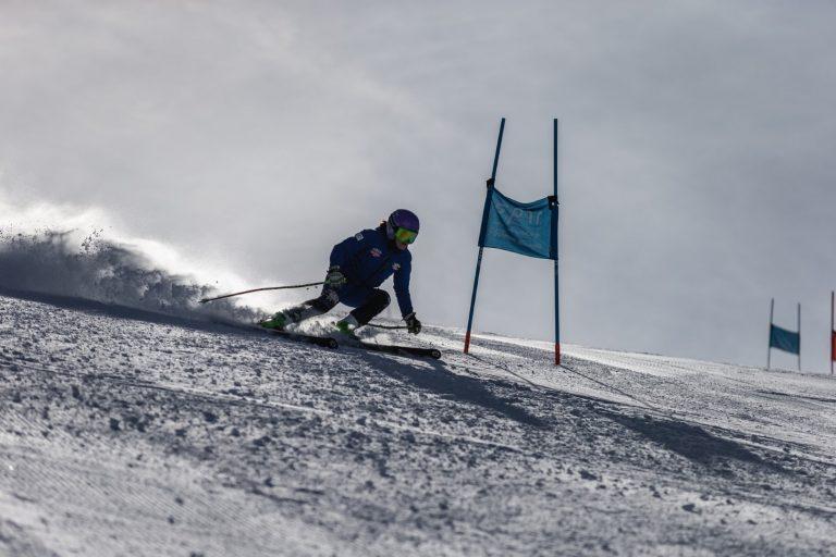 Slalom Funivie Lagorai a Passo Brocon (TN) 6