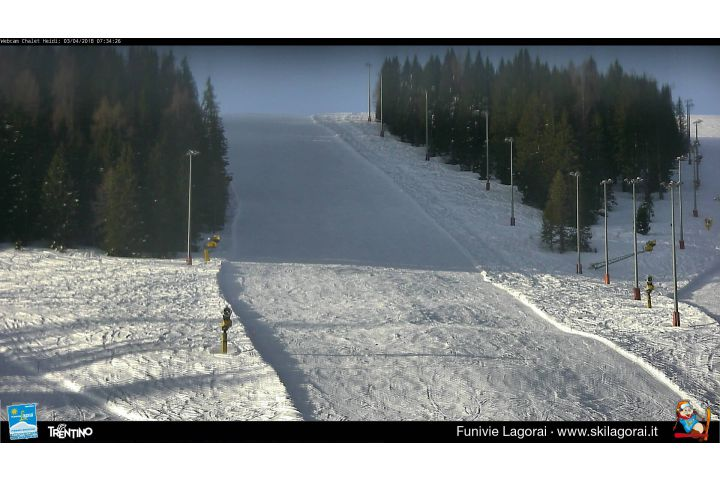 webcam Heidi Pista Bosco